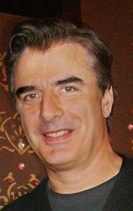Chris Noth