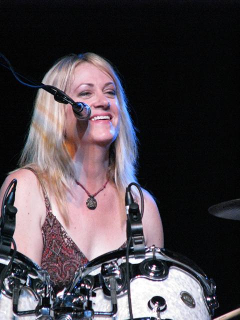 Debbi Peterson