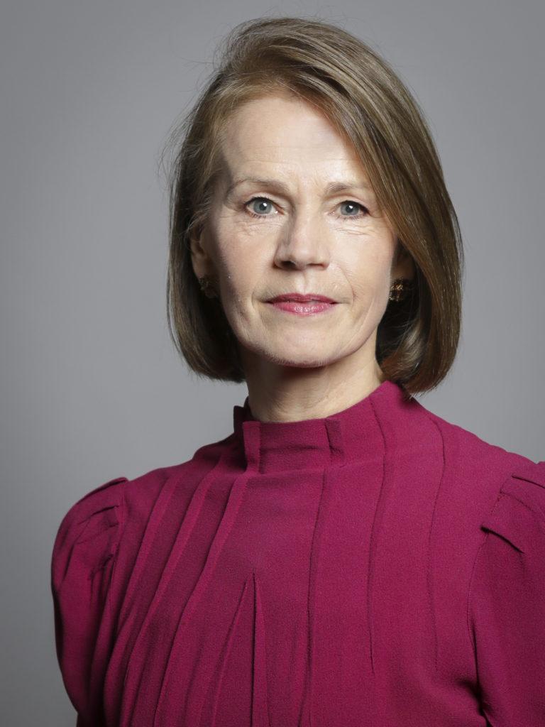 Deborah Bull, Baroness Bull