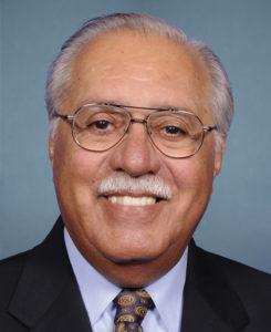 Ed Pastor
