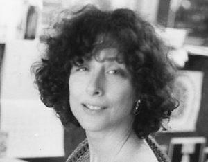 Ellen Willis