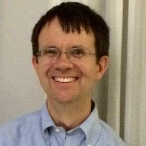 Eric Allin Cornell