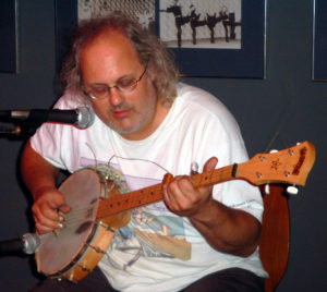 Eugene Chadbourne