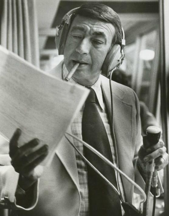 Howard Cosell