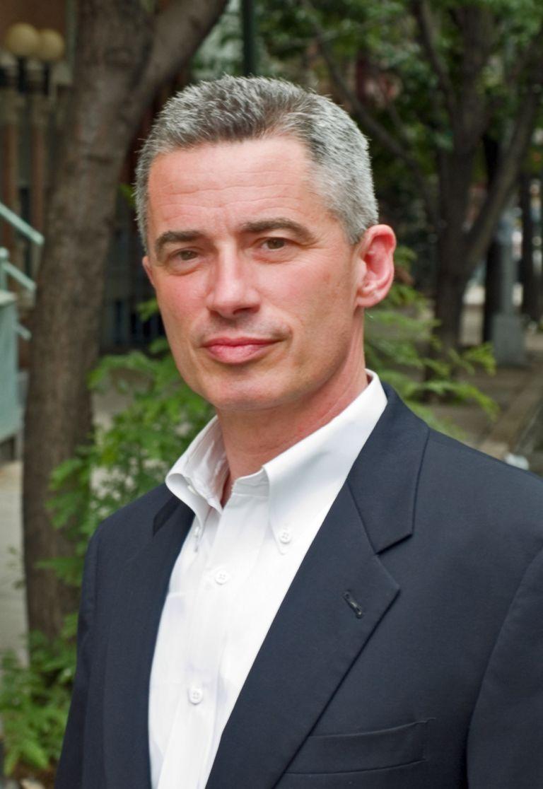 Jim McGreevey
