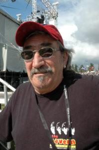 Jimmy Carl Black