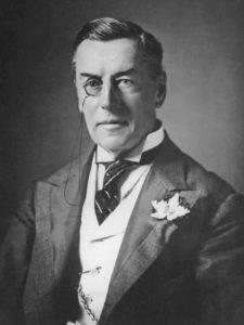 Joseph Chamberlain