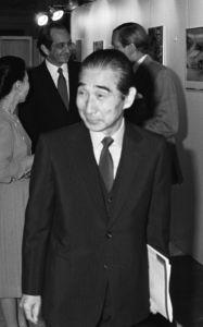 Kenzō Tange