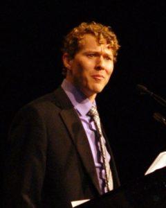 Kyle Shewfelt