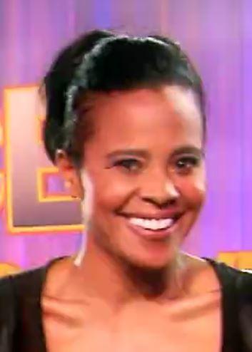 Laurieann Gibson