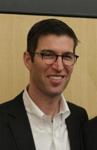 Michael Arad