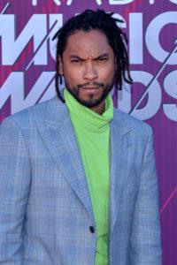 Miguel (singer)