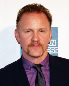 Morgan Spurlock