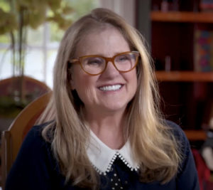 Nancy Cartwright