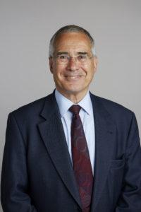 Nicholas Stern, Baron Stern of Brentford