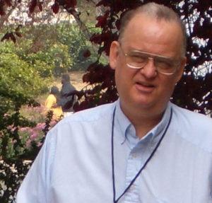 Ralph Merkle