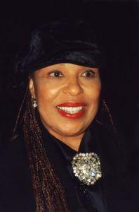 Roberta Flack