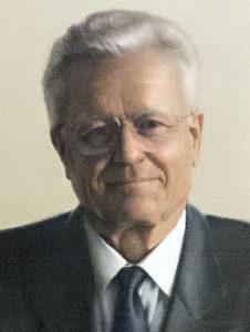 Roy Romer