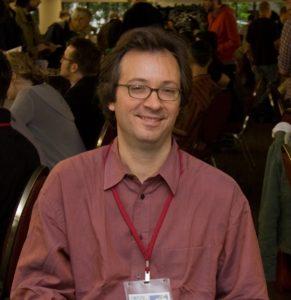 Ted Rall