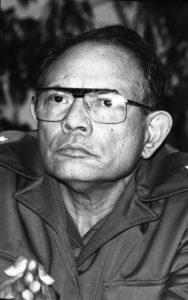 Tomás Borge