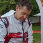 Tom Kristensen (racing driver)