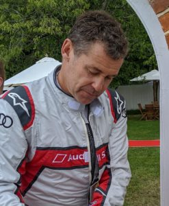 Tom Kristensen (racing driver)