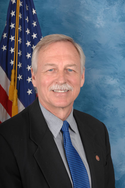 Vic Snyder