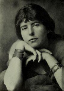 Violet Nicolson
