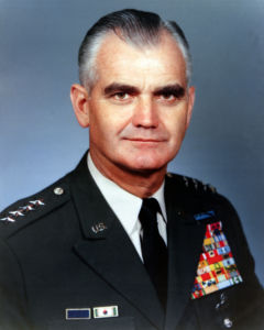 William Westmoreland