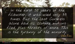 Peter Fenn quote : In the first years ...