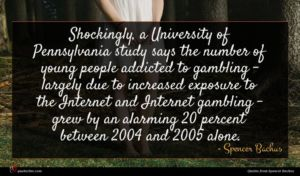 Spencer Bachus quote : Shockingly a University of ...
