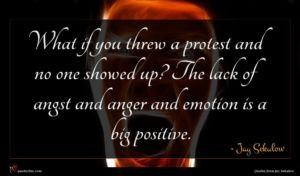 Jay Sekulow quote : What if you threw ...