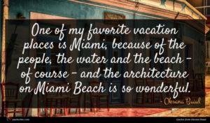 Oksana Baiul quote : One of my favorite ...