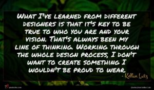 Kellan Lutz quote : What I've learned from ...