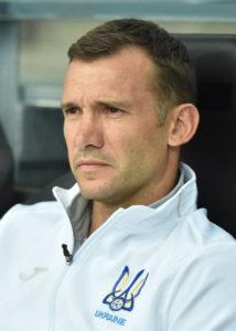 Andriy Shevchenko