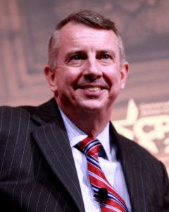 Ed Gillespie