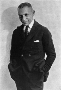 Erich von Stroheim