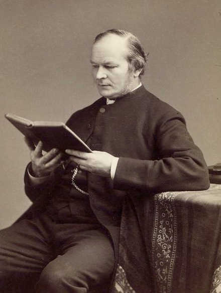 Frederic Farrar
