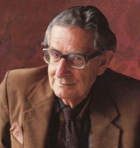 Hans Eysenck