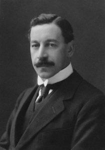 Herbert Samuel, 1st Viscount Samuel