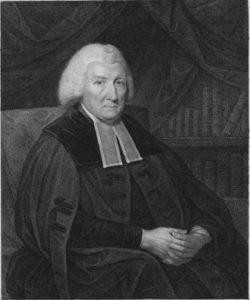 Hugh Blair