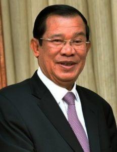 Hun Sen