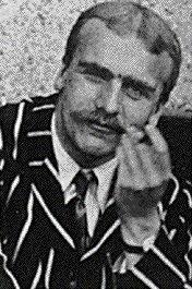 J. B. S. Haldane