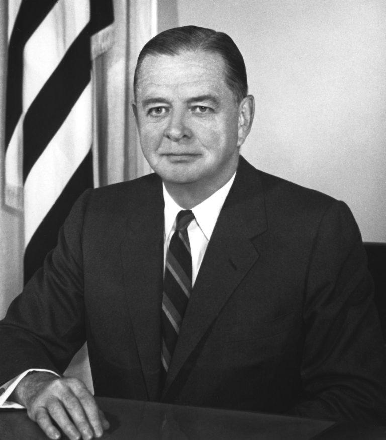 James H. Douglas Jr.