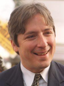 Matt Gonzalez