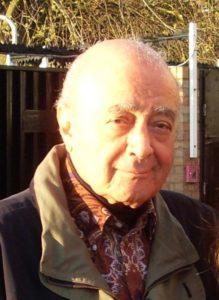Mohamed Al-Fayed