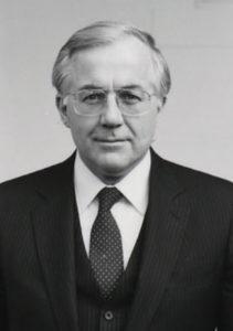 Richard V. Allen