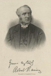 Robert Rainy