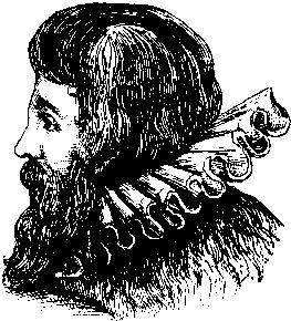 Roger Ascham