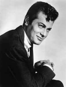 Tony Curtis